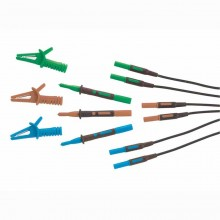 Kewtech ACC065 3 Wire Test Leads