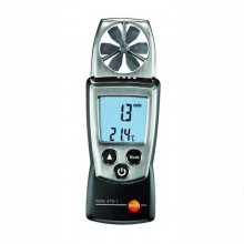 Testo 410-1 Compact Vane Anemometer