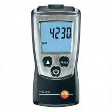 Testo 460 Compact Optical RPM Meter
