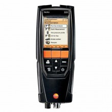 Testo 320B Flue Gas Analyser Standard Kit