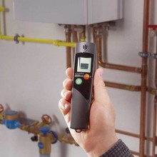 Testo 317-2 Gas Leak Detector Image