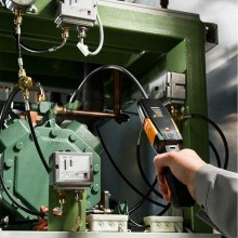 Testo 316-3 Refrigerant Detector