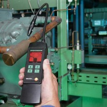 Testo 316-4 Set Refrigeration Leak Detector