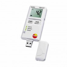 Testo 184 G1 Temperature, Humidity & Shock Logger