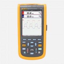 Fluke 123B Industrial ScopeMeter Kit