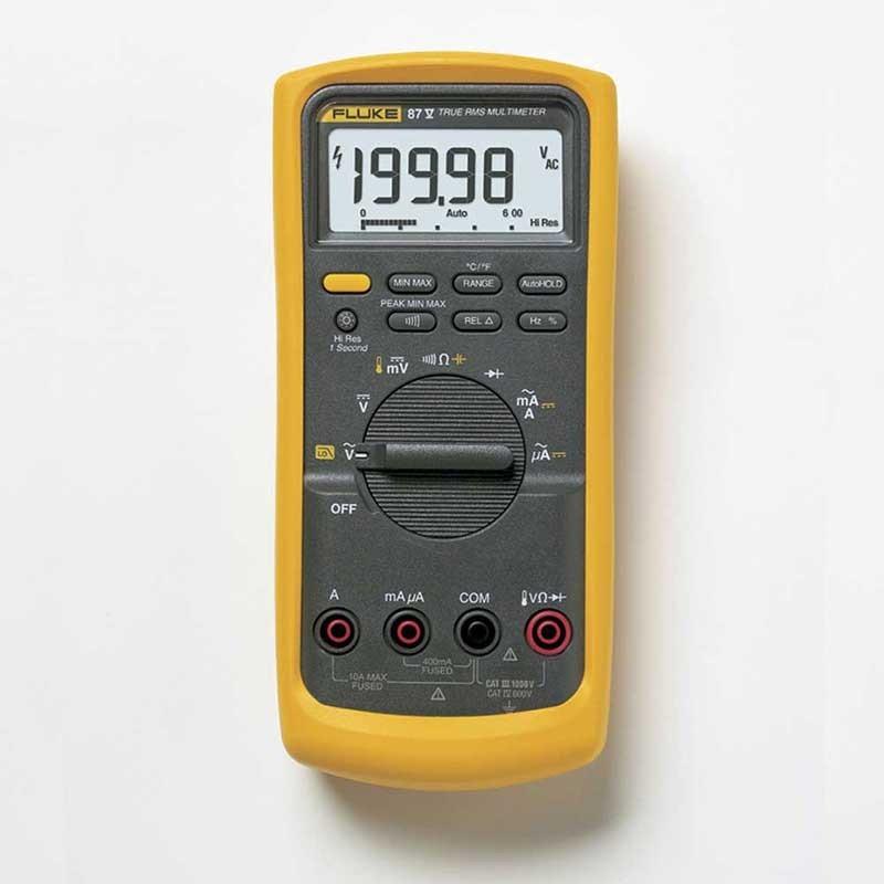 Fluke 87V Digital Multimeter