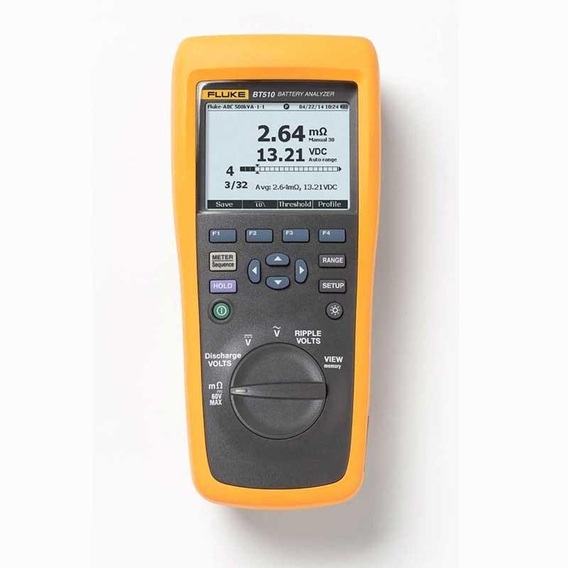 Fluke BT510 Battery Analyser
