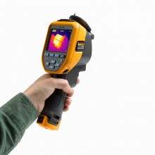 Fluke TiS40 Infrared Camera