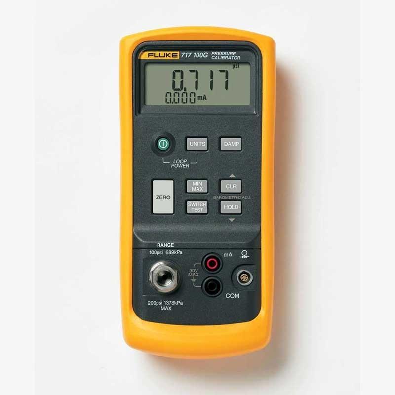 Fluke 717-300G Pressure Calibrator