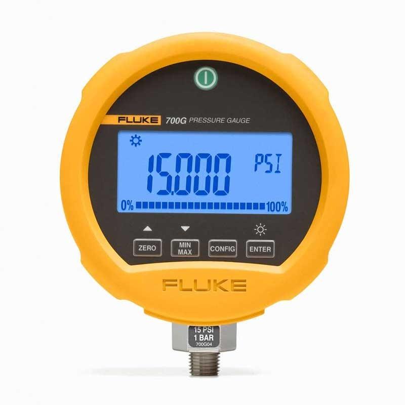 Fluke 700G27 Precision Pressure Test Gauge