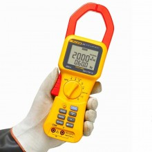 Fluke 355 True-rms 2000 A Clamp Meter