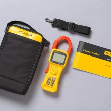 Fluke 353 True-rms 2000 A Clamp Meter
