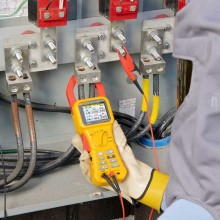 FLUKE 345 POWER QUALITY CLAMP METER DESCARGAR DRIVER