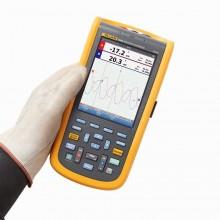 Fluke 124B Hand-Held Oscilloscope (40 MHz)