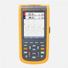 Fluke 124B/S Hand-Held Oscilloscope