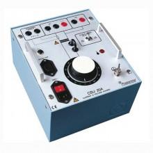 Megger CSU20A Current and Voltage Source