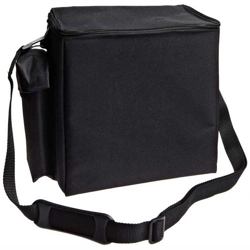 Megger 6380-138 DLRO Carry Case