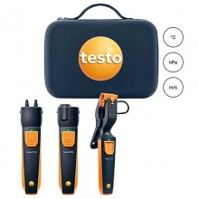 Testo Smart Probes Heating Set