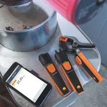 Testo Smart Probes Heating Set