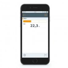Testo 905i Thermometer (Bluetooth)