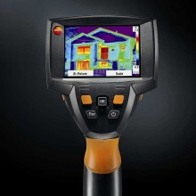 Testo 875-1i Thermal Imaging Camera