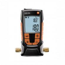 Testo 549 Digital Refrigeration Manifold | Testo 0560 0550