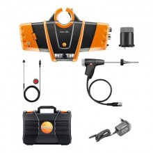 Testo 330i - Set 2 Flue Gas Analyser