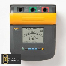 Fluke 1550C/Kit 5kV Insulation Tester