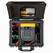 Fluke 1550C/Kit 5kV Insulation Tester