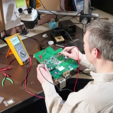 Fluke 287 Electronics Logging Multimeter