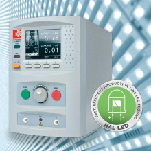 Clare HAL LED Low Power Safety Tester