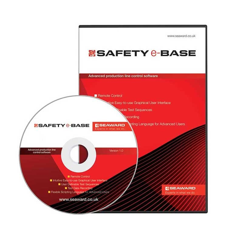 Clare Safety e-Base Pro Software
