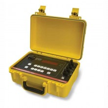 Cropico DO7e Digital Ohmmeter