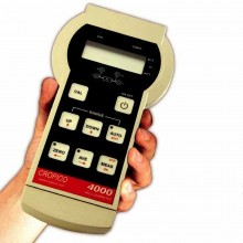 Cropico DO4000 Digital Milliohmmeter