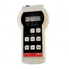 Cropico DO4002 Portable Digital Microhmmeter