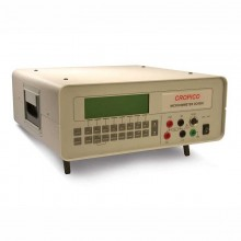Cropico DO5000 Microhmmeter
