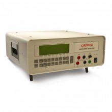Cropico DO5002 100mA Low Current Microhmmeter