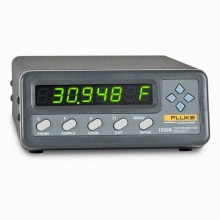 Fluke 1504 Thermometer Readout