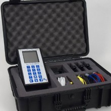ALL-TEST Pro 5 Motor Circuit Analyser | De-Energised Motor