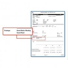 ALL-TEST Pro 33 IND Motor Tester