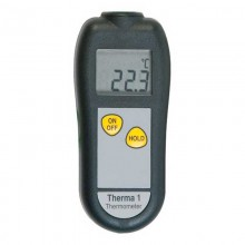 ETI Legionnaire's Thermometer Kit