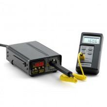 ETI 3001 Dry-well Heat Source Calibrator