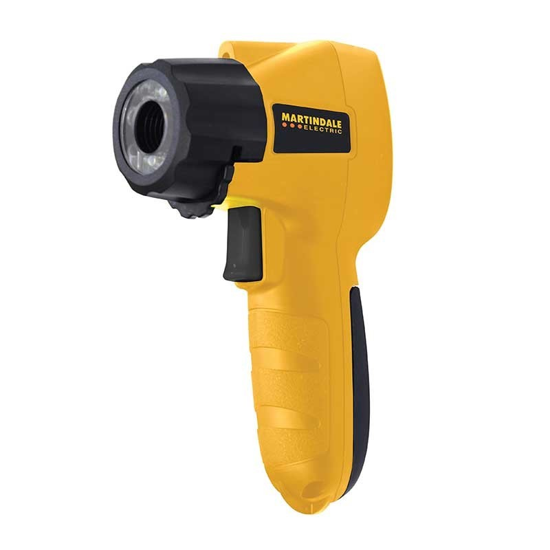 Martindale IRC327 Advanced Spot Thermal Camera
