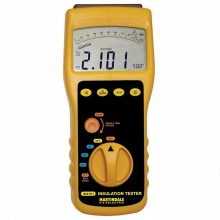 Martindale IN2101 Insulation & Continuity Tester