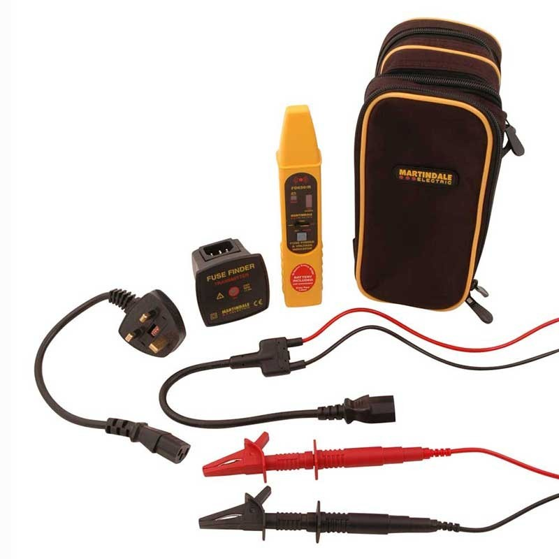 Martindale FD650 Elite Fuse Finder Kit