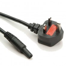 Megger 6231-601 UK Mains Plug Test Lead