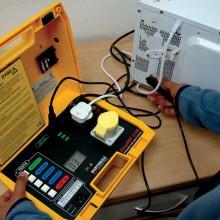 Martindale EasyPat2100 Dual Voltage PAT Tester
