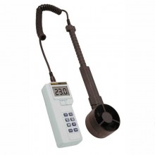 Martindale AV90 Vane Anemometer with External Probe