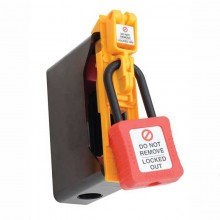 Martindale LOK6 Universal Fuse Carrier Isolation Lock