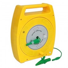 Martindale TL78 50m Earth Extension Reel
